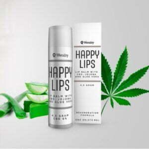 Wetality Happy lips-Ny