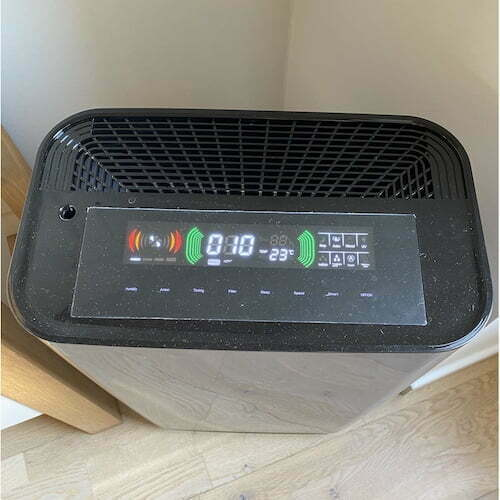 Wetality Air panelet
